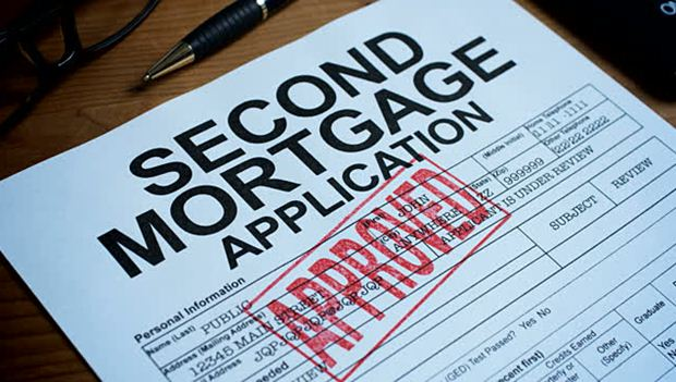 2nd Mortgage Loans