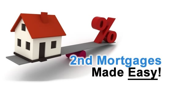 Getting second Mortgage loans